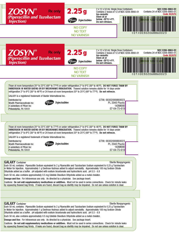 PRINCIPAL DISPLAY PANEL - 2.25 g Bag Box