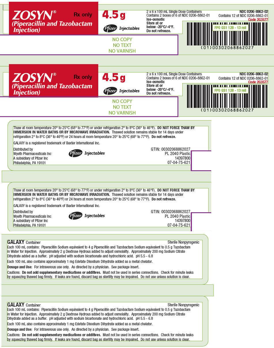 PRINCIPAL DISPLAY PANEL - 4.5 g Bag Box
