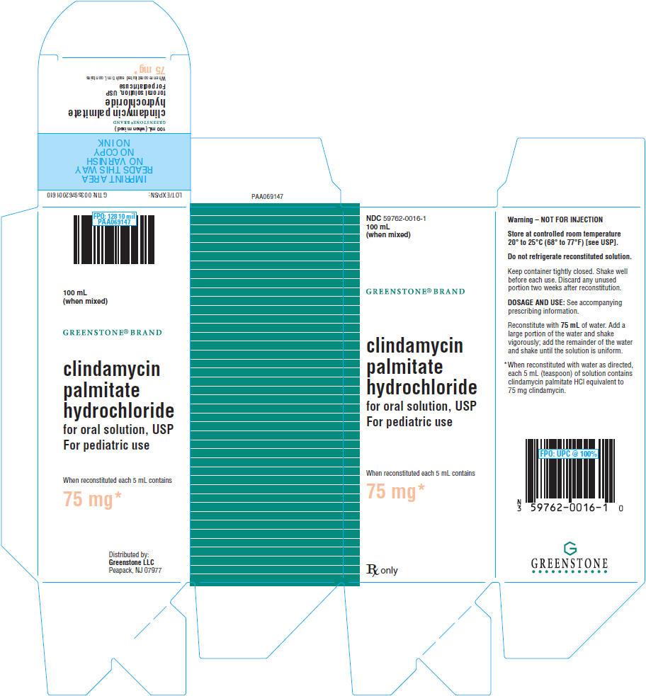 PRINCIPAL DISPLAY PANEL - 75 mg Bottle Carton