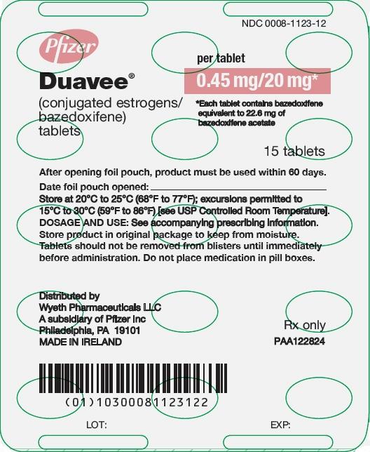 PRINCIPAL DISPLAY PANEL - 15 Tablet Blister Pack