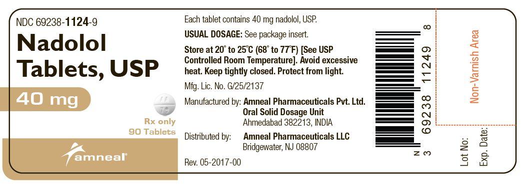 40 mg