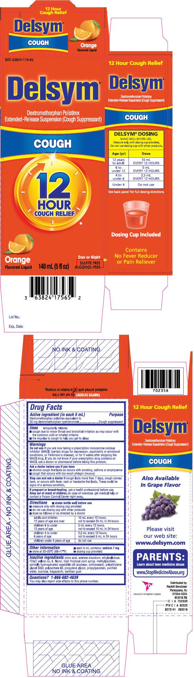PRINCIPAL DISPLAY PANEL - 148 mL Bottle Carton