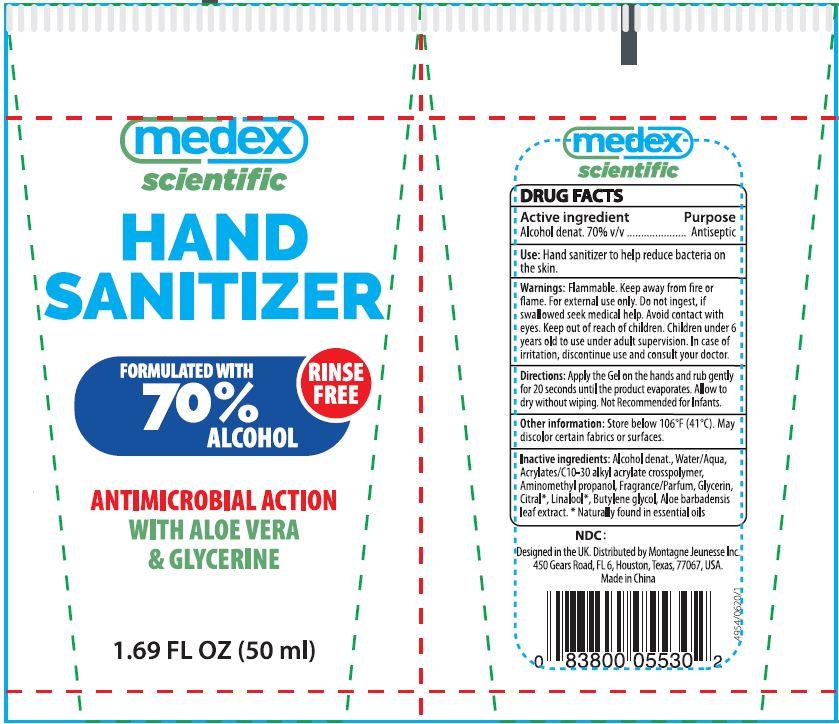 01b LBL_Medex Hand Sanitizer_50mL