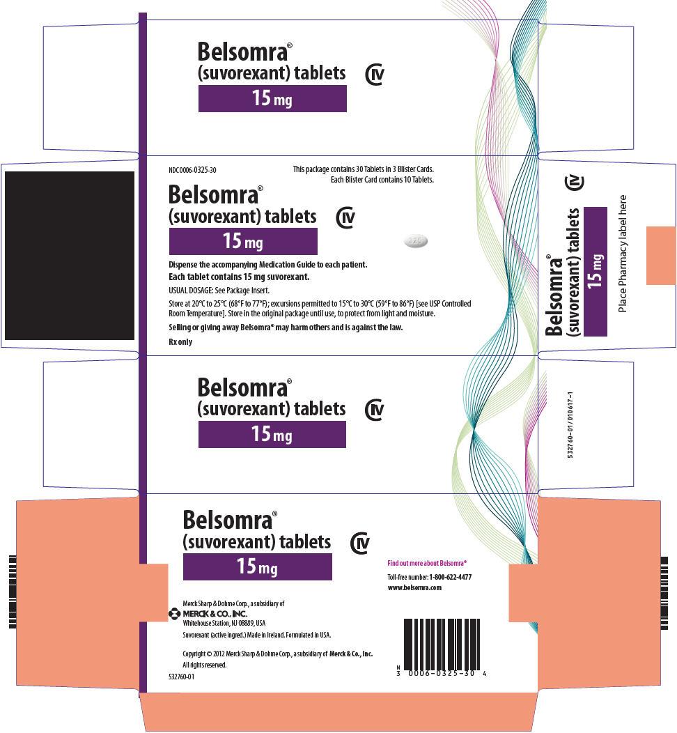 PRINCIPAL DISPLAY PANEL - 15 mg Tablet Blister Card Case Carton