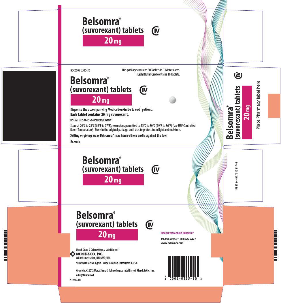 PRINCIPAL DISPLAY PANEL - 20 mg Tablet Blister Card Case Carton