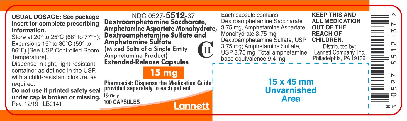 amphetamine-er-container-label-15mg-100ct