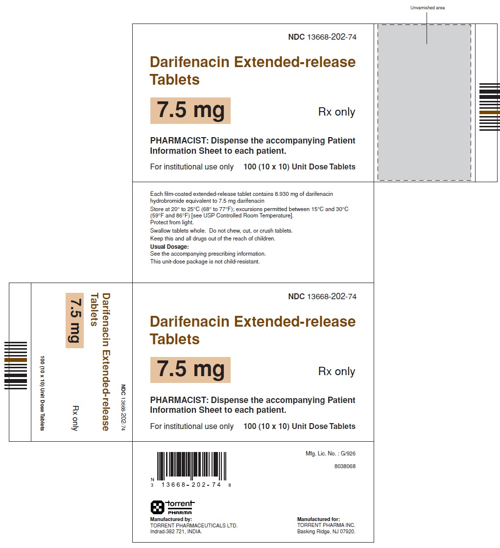 7.5 mg: Carton of 100 Tablets