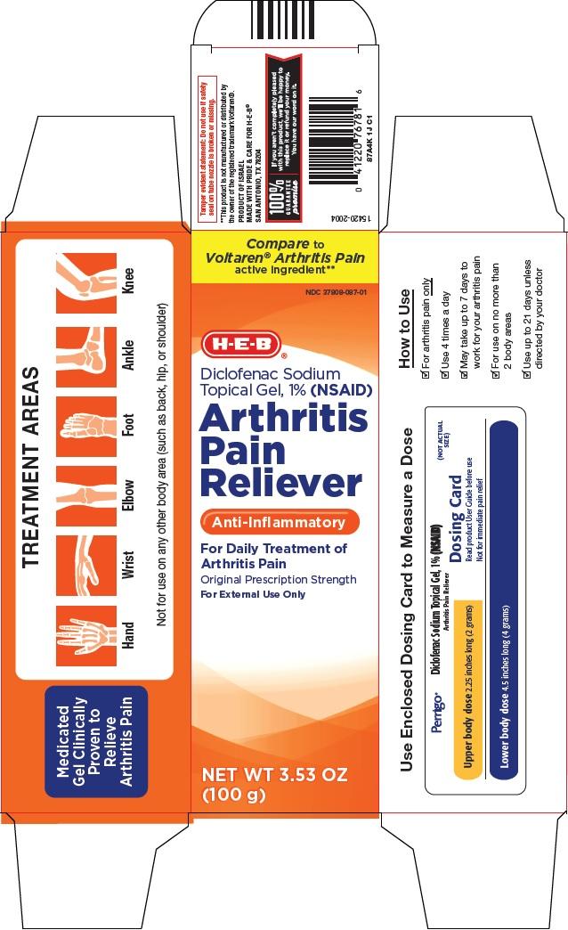 arthritis pain reliever image 1