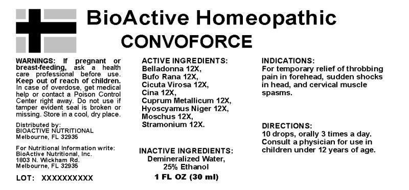 Convoforce