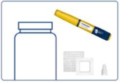 Illustration of pen cap.