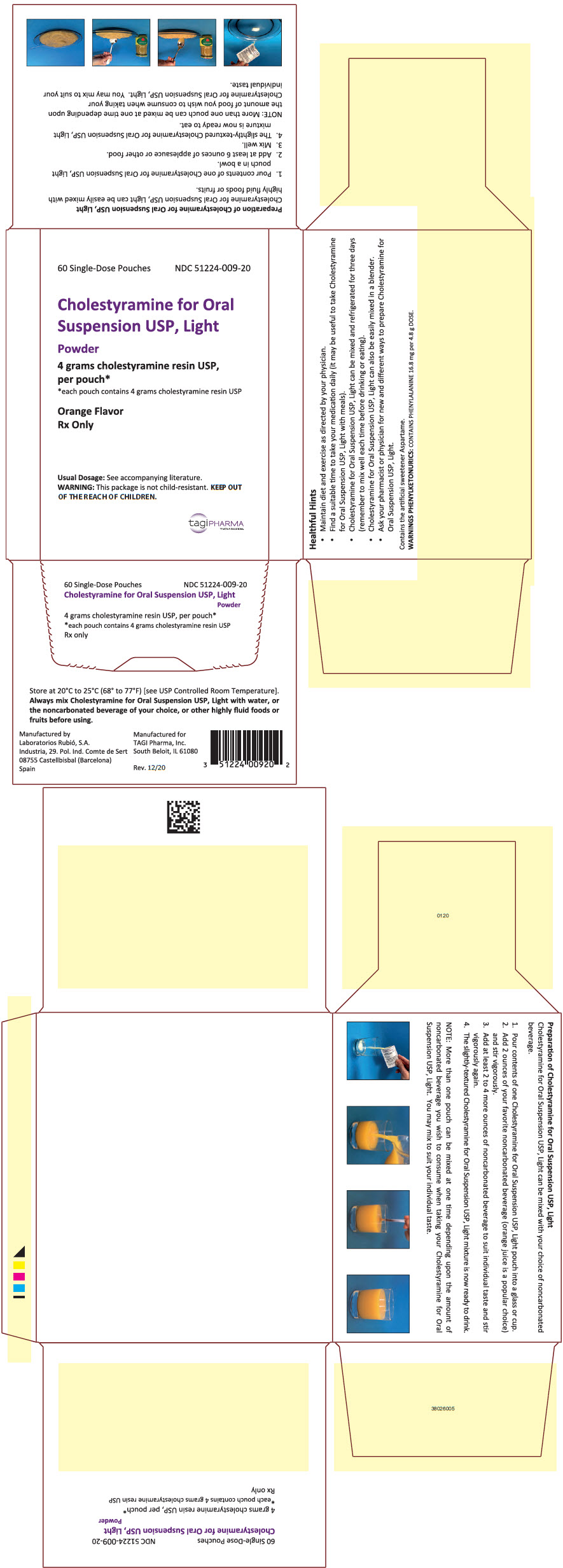 PRINCIPAL DISPLAY PANEL - 4 gram Pouch Carton