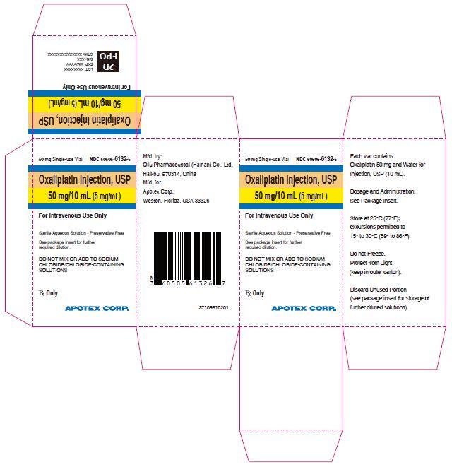 Principal Display Panel - 50 mg/10 mL Carton