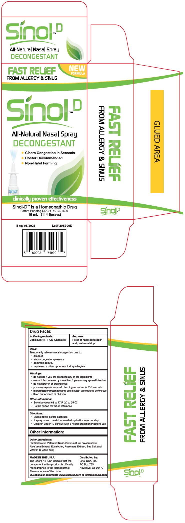 PRINCIPAL DISPLAY PANEL - 15 ml Bottle Carton