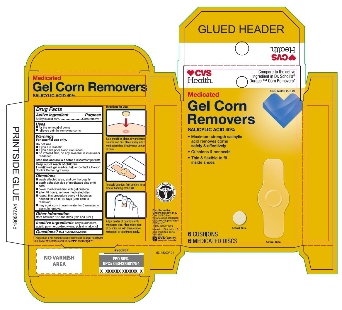 gel corn removers
