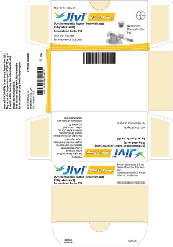 2000 IU Carton