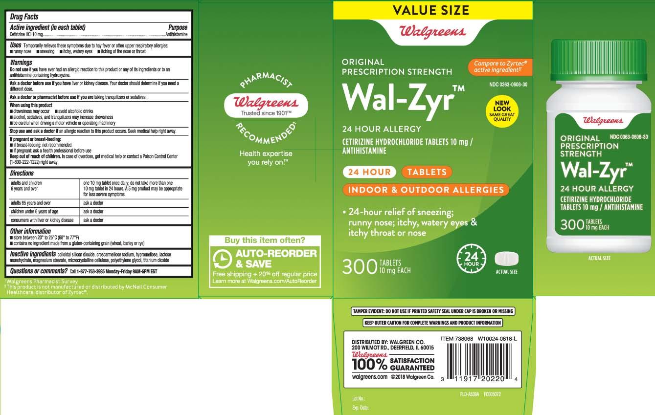 Cetirizine HCI 10 mg