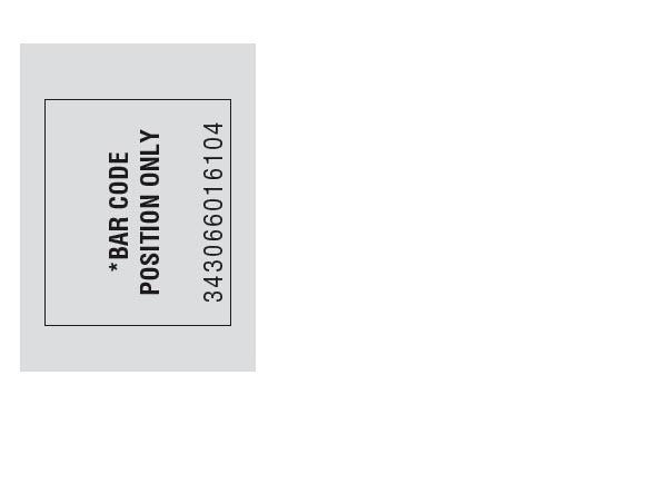 Cardene Representative Container Label 2 of 2