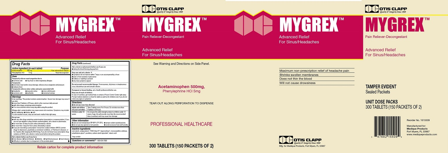 OC Mygrex Label 18