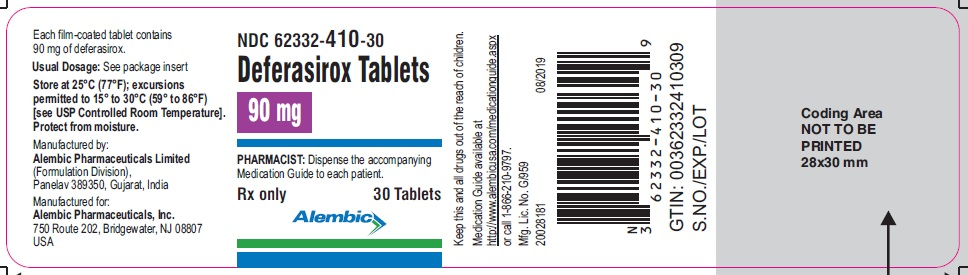 30's tablets