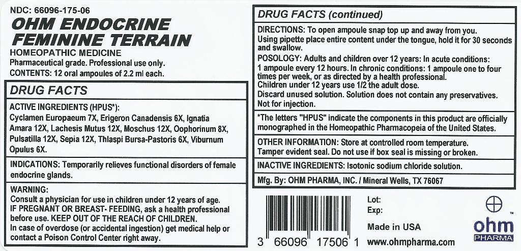 Box label