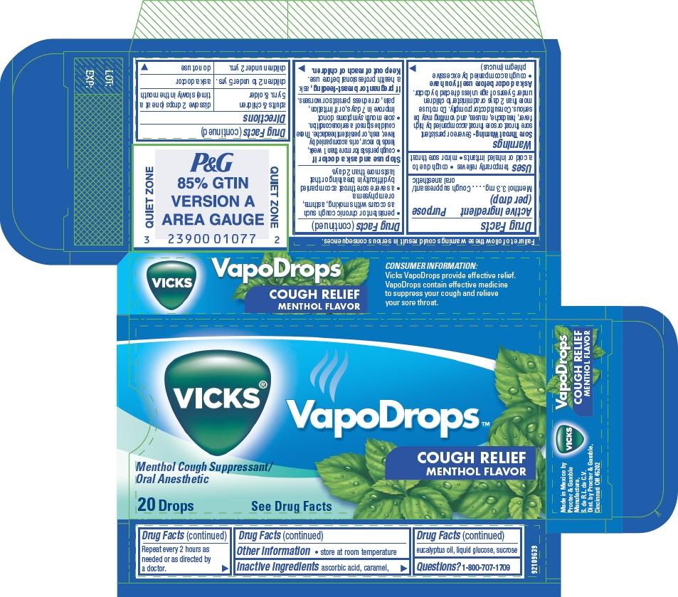 PRINCIPAL DISPLAY PANEL - 20 Drop Bag Carton
