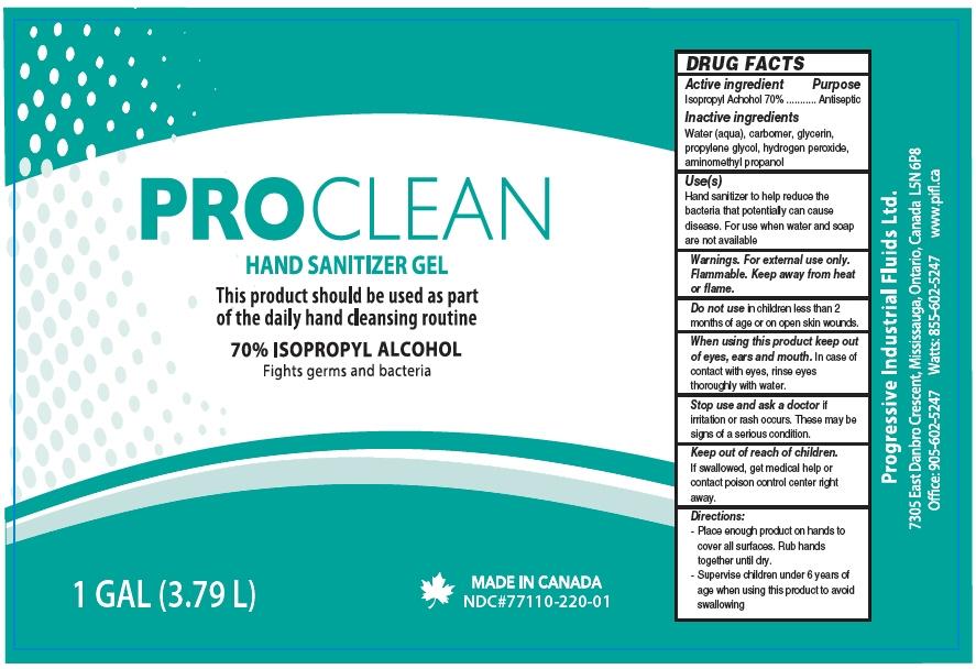 PRINCIPAL DISPLAY PANEL - 3.79 L Bottle Label