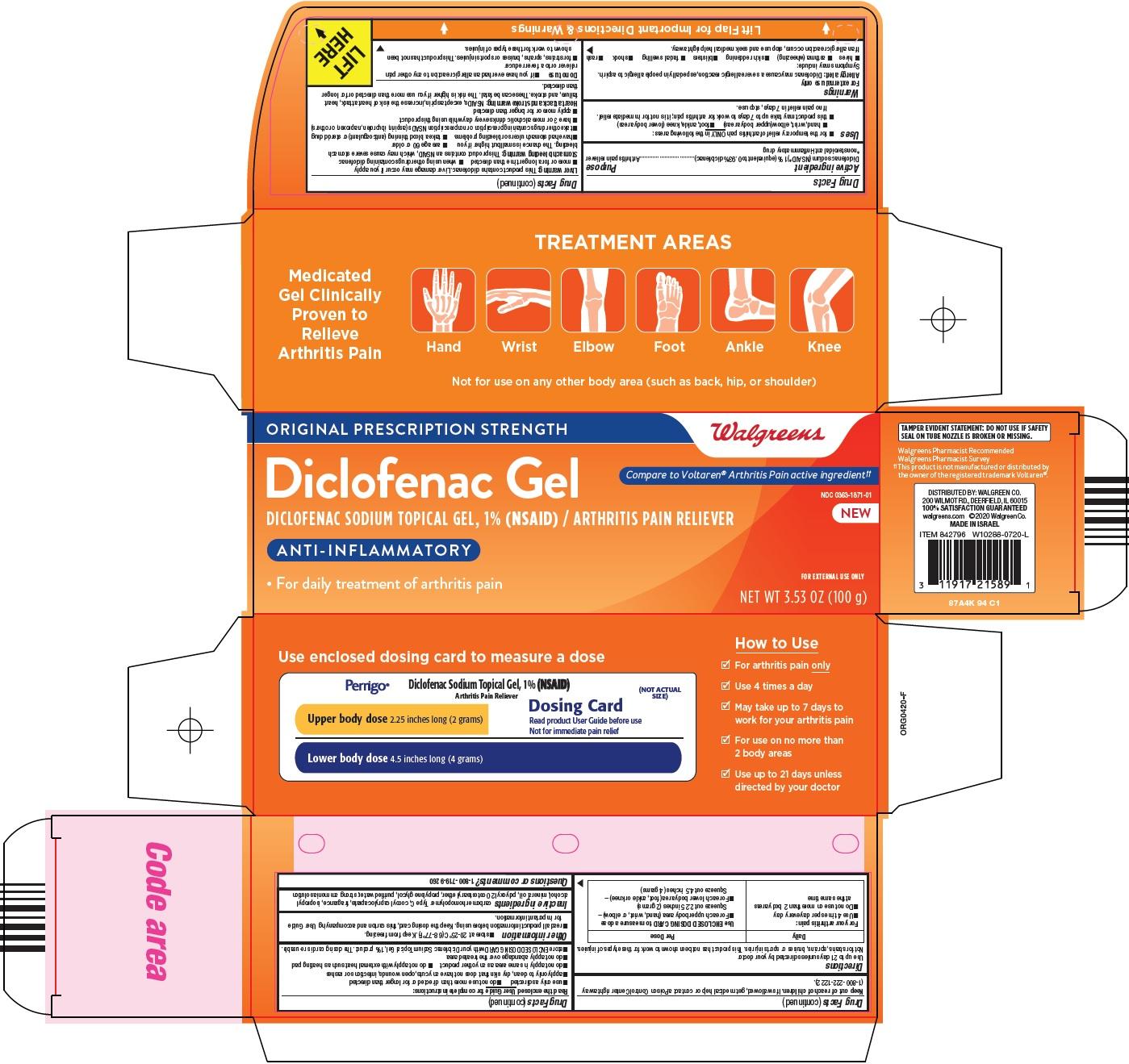 diclofenac gel image 1