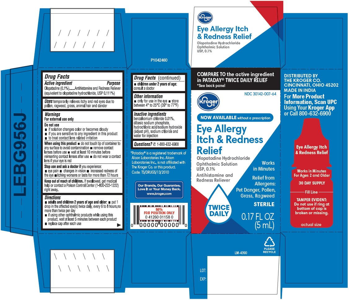 PACKAGE LABEL-PRINCIPAL DISPLAY PANEL-0.1% (5 mL Container Carton)