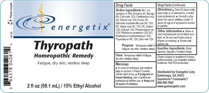Thyropath