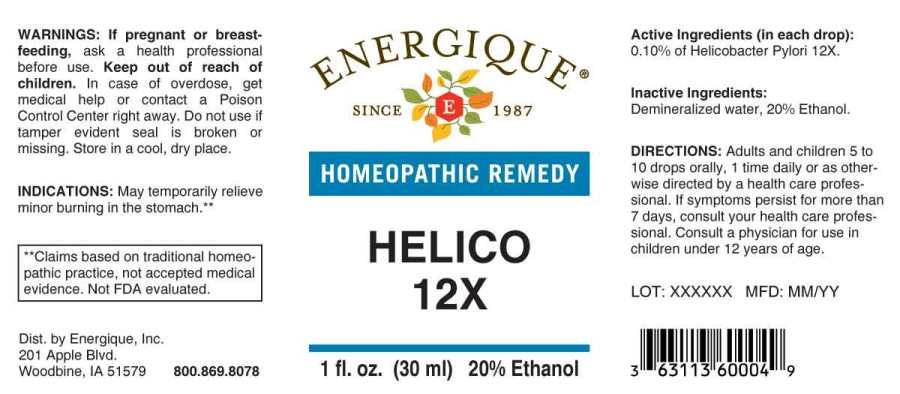 Helico 12X