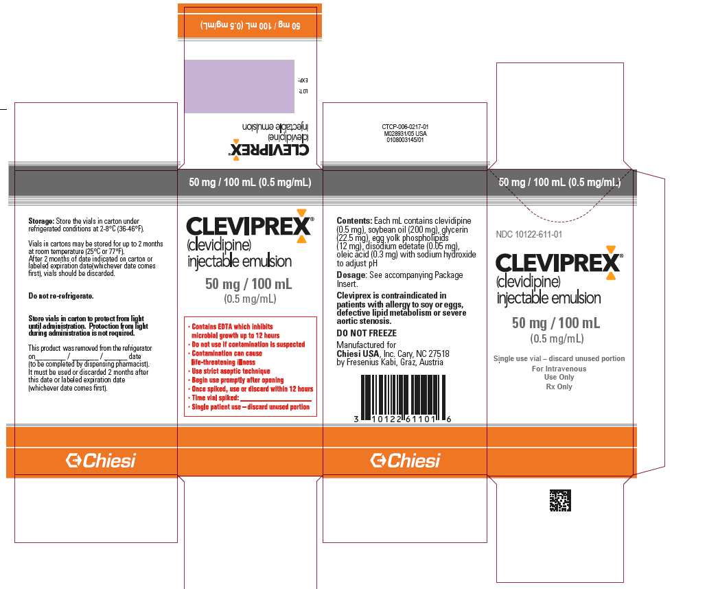 Package Label - Principal Display Panel - 50mg/100mL Inner Carton