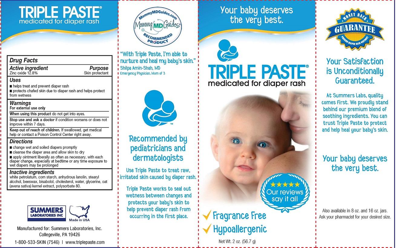 Triple Paste 2 oz_Unit Carton