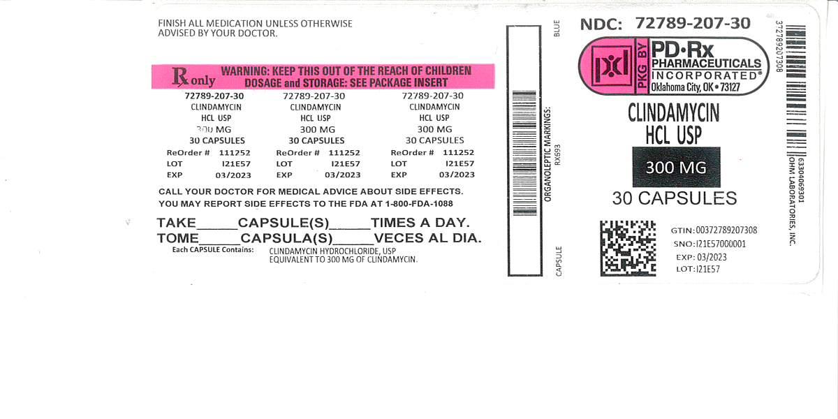 72789207 Label