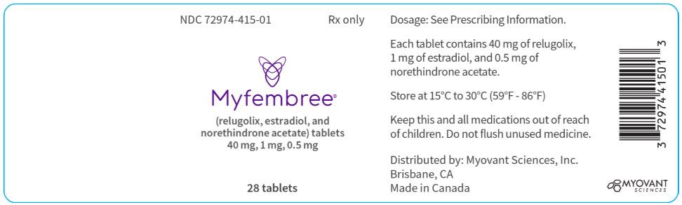 PRINCIPAL DISPLAY PANEL - 28 Tablet Bottle Label