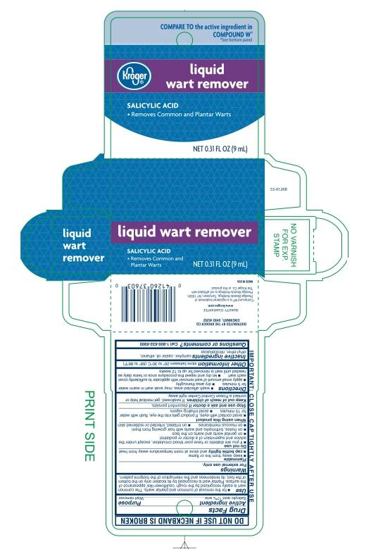 Kroger_Liquid Wart Remover_53-012KR