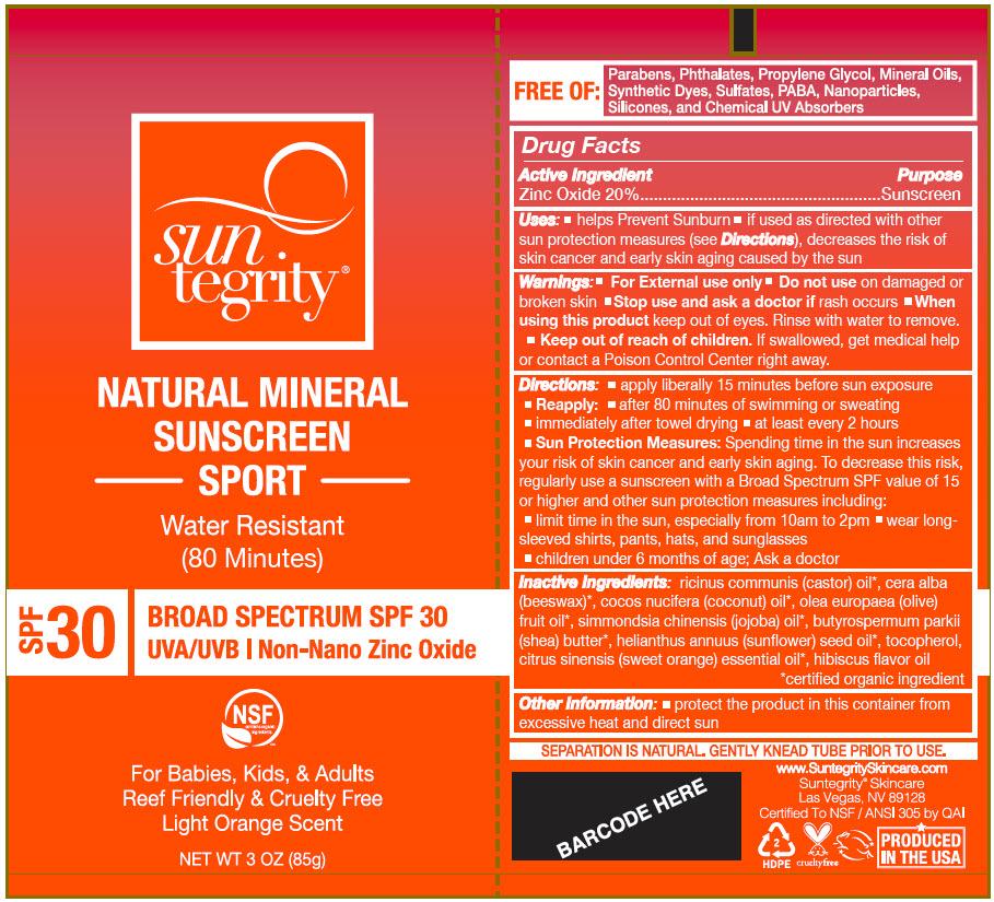 PRINCIPAL DISPLAY PANEL - 85 g Tube Label
