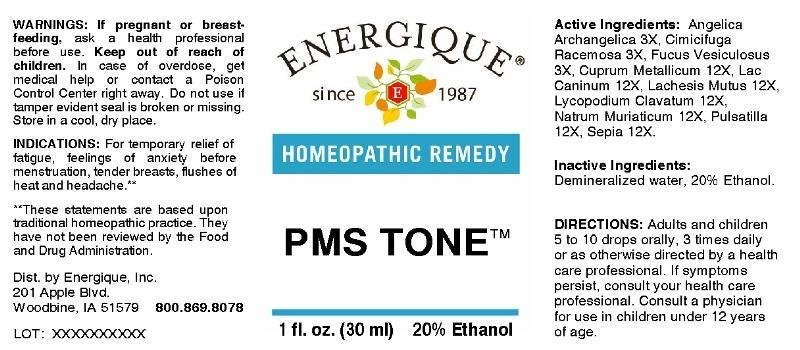PMS Tone